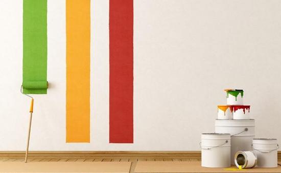 Dicas de cores para parede